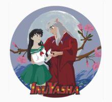 Inuyasha by jbrinkleyart