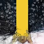 Golden Head by David McBurney
