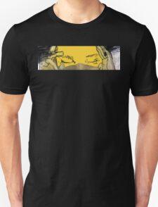 Golden Head T-Shirt