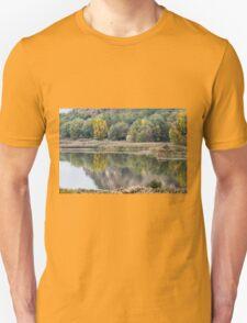 landscape lake T-Shirt