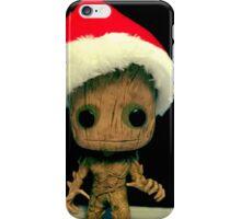 I Am Christmas iPhone Case/Skin