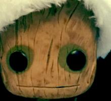 I Am Christmas Sticker