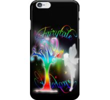 Fairytale iPhone Case/Skin