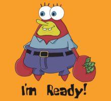 Spongebob Krabpants T-Shirt