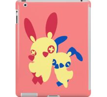 【5300+ views】Pokemon Plusle (for Girl) iPad Case/Skin