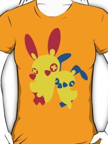 【5300+ views】Pokemon Plusle (for Girl) T-Shirt