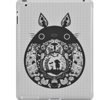 【24800+ views】Totoro iPad Case/Skin