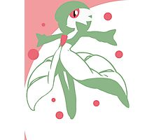 【16100+ views】Pokemon  Gardevoir Photographic Print