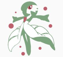 【16100+ views】Pokemon  Gardevoir Kids Clothes