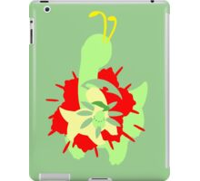 【11800+ views】Pokemon  Chicorita>Bayleef>Meganium iPad Case/Skin