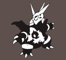【17800+ views】Pokemon  Aron>Lairon>Aggron Kids Clothes