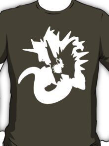 【14300+ views】Pokemon  Nidoran♂>Nidorino>Nidoking T-Shirt