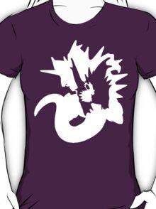 【14300+ views】Pokemon  Nidoran♂>Nidorino>Nidoking T-Shirt