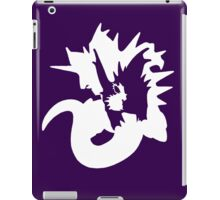【14300+ views】Pokemon  Nidoran♂>Nidorino>Nidoking iPad Case/Skin