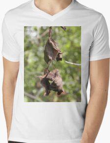 All Dried Up Mens V-Neck T-Shirt