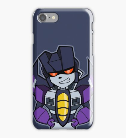 Warping Seeker iPhone Case/Skin