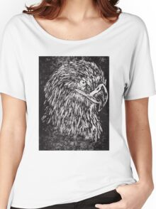 Regal Eagle Women's Relaxed Fit T-Shirt