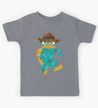Poly Perry  Kids Tee