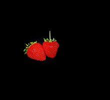 Berries by AnnDixon