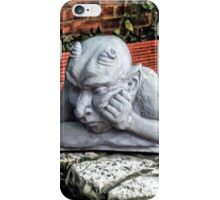 Goblin iPhone Case/Skin