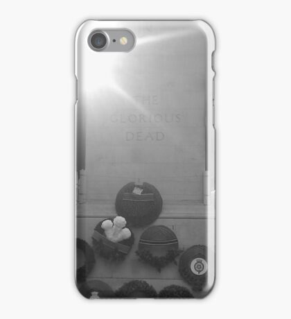 Let Their Memories Shine on iPhone Case/Skin