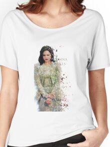 Regina Women's Relaxed Fit T-Shirt