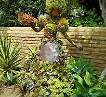 Garden Maiden by debidabble
