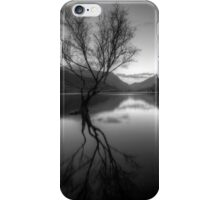 Tree Lake  iPhone Case/Skin