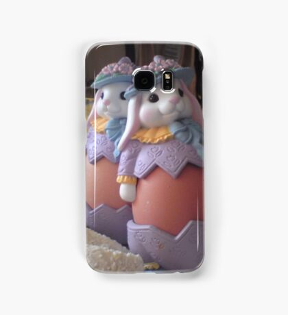 easter egg Samsung Galaxy Case/Skin