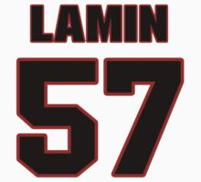 NFL Player Lamin Barrow fiftyseven 57 by imsport