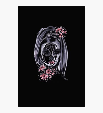 Going Goth Photographic Print