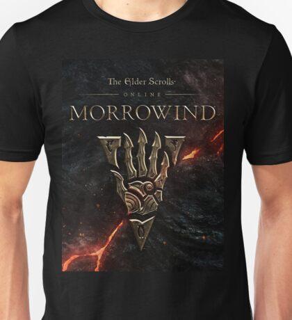 Morrowind Unisex T-Shirt