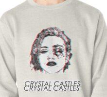 Crystal Castles Pullover