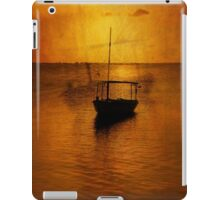 Dream Boat iPad Case/Skin