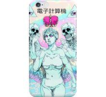 24 Hours of Heaven iPhone Case/Skin