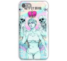 24 Hours of Heaven iPhone Case/Skin
