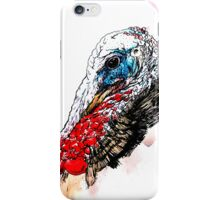 Jive Turkey iPhone Case/Skin
