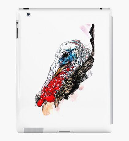 Jive Turkey iPad Case/Skin