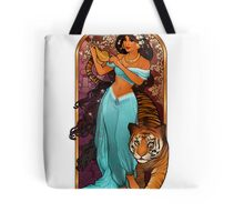 Let Your Heart Decide Tote Bag