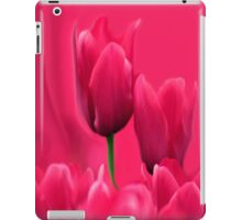 iPhone & iPod Cases- Floral, tulips,romantic/Clothing+Products Design iPad Case/Skin