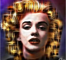 Marilyn  by themighty