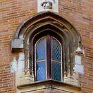 Corner window by bubblehex08