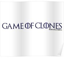 Game of Clones 2 Poster