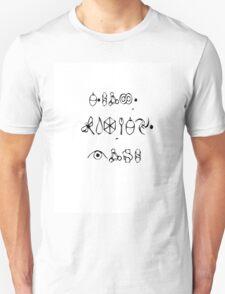 Artemis Fowl Unisex T-Shirt