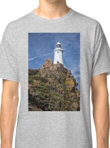 La Corbiere Lighthouse Classic T-Shirt