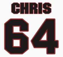 NFL Player Chris McAllister sixtyfour 64 by imsport