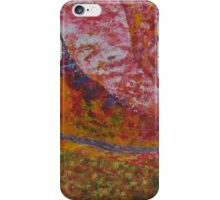 036 Abstract Thought iPhone Case/Skin