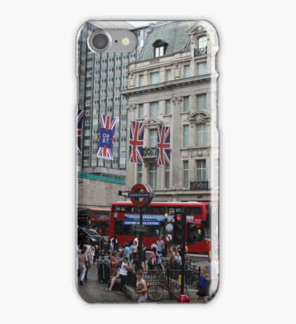 The London Life iPhone Case/Skin