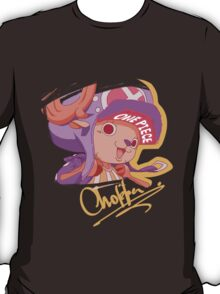 Chopper!!! T-Shirt