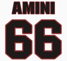 NFL Player Amini Silatolu sixtysix 66 by imsport